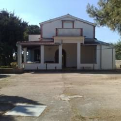 Villa Mare A Piedi